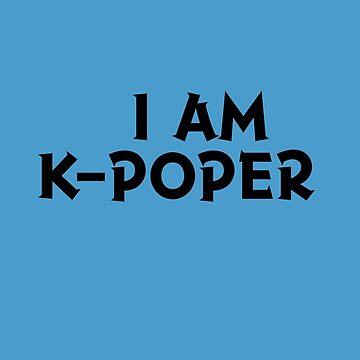 kpoper by cayami