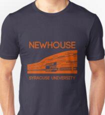 Newhouse School of Communications at Syracuse University Unisex T-Shirt
