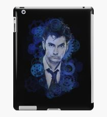Clockwork Doctor iPad Case/Skin