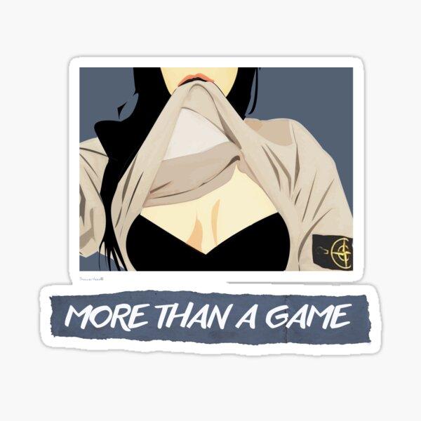 Plus qu'un jeu Sticker