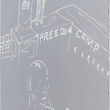Freedom Camp by landrich