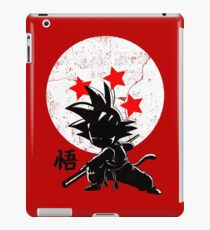 THE KID HERO iPad Case/Skin