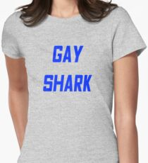Gay Shark T-Shirt
