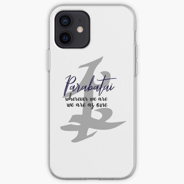 PARABATAI VOW iPhone Soft Case