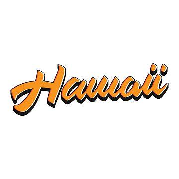 Hawaii by hyppotamuz