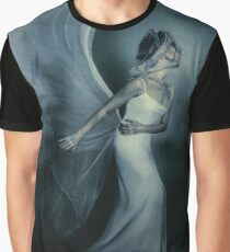 The Dispossessed Graphic T-Shirt