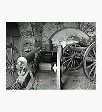Fort Pulaski 3 Photographic Print