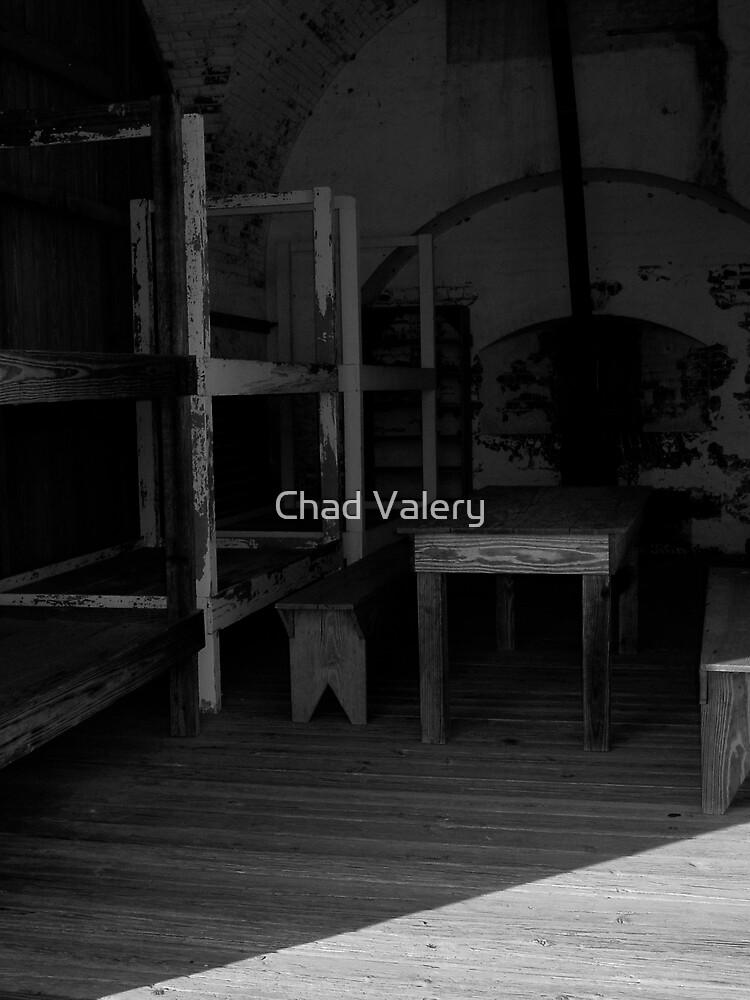 Fort Pulaski 6 by Chad Valery