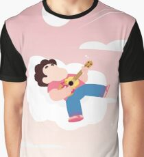 Ethereal Steven  Graphic T-Shirt