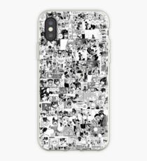 Gruvia moments iPhone Case