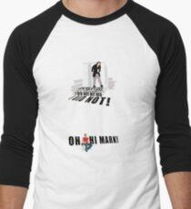 The Room Men's Baseball ¾ T-Shirt