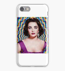 HYPNOTIC LIZ iPhone Case/Skin