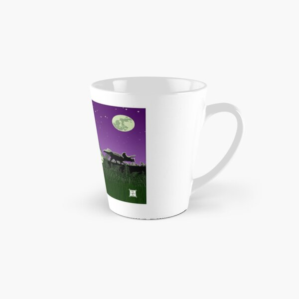 Moonlight Huntress Tall Mug