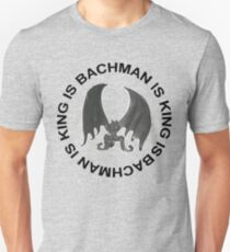 Richard Bachman is Stephen King Unisex T-Shirt