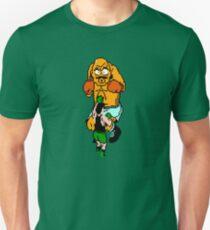 Little Mac Vs Bald Bull Unisex T-Shirt