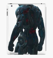 Robocop Man of iron, super hero, toys, figures, to play, appears of action, cartoon, comic, I brought, they raise, the power, iPad Case/Skin