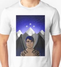 Rhysand of the night court Unisex T-Shirt