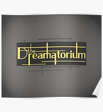 The Dreamatorium Poster