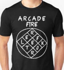 Arcade Fire - Reflektor T-Shirt