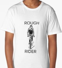 Rough Rider Long T-Shirt