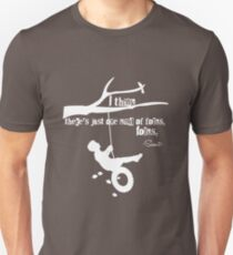 To Kill A Mockingbird Quote, I Think There's Just One Kind Of Folks, Folks T-Shirt