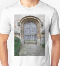 Oxford door 9 Unisex T-Shirt