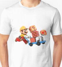 Brico mario Unisex T-Shirt