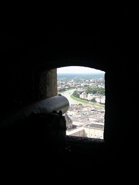Salzburg by eskimosam