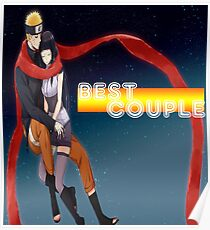best couple anime history  Poster