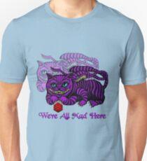 Cheshire Displacer Beast Unisex T-Shirt