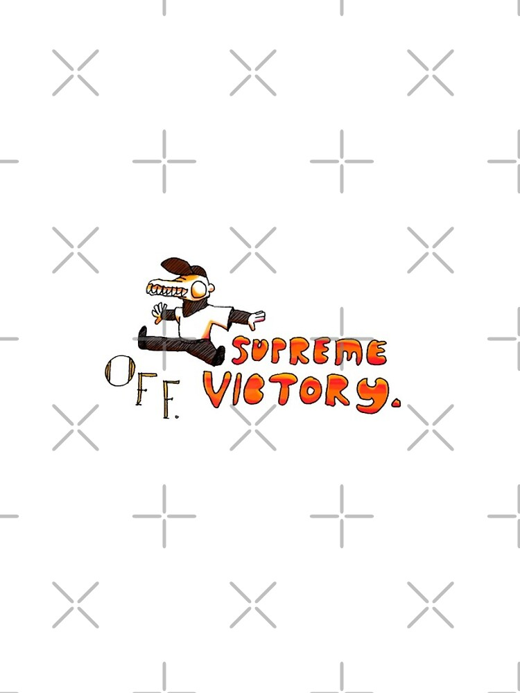 Supreme Victory (Collab) by Emmytwofive