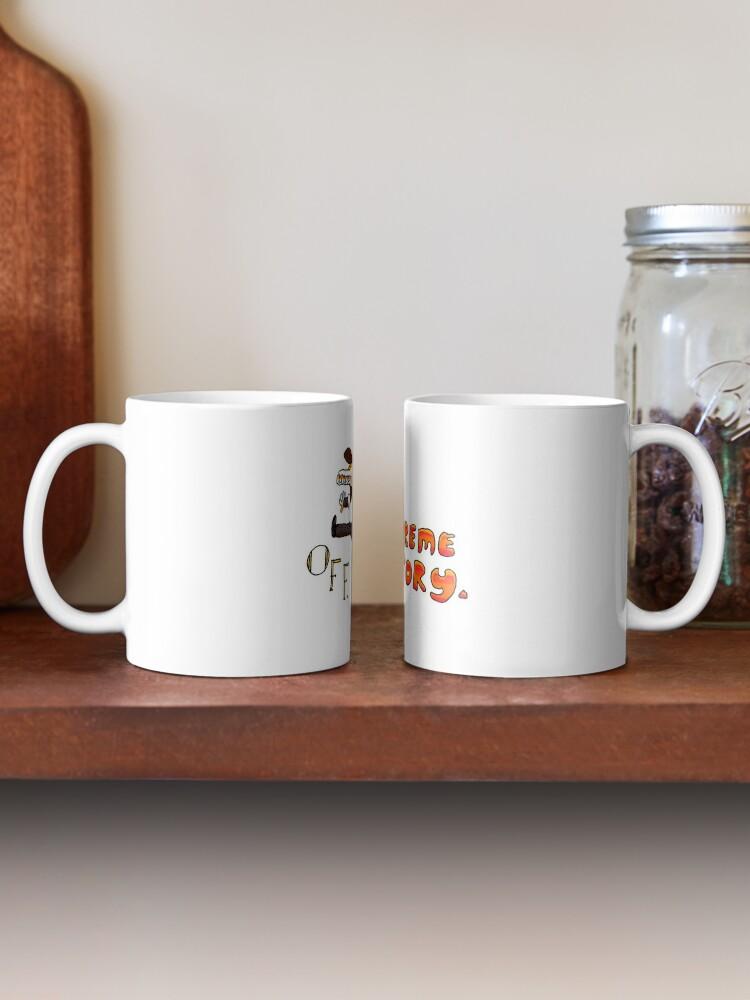 Alternate view of Supreme Victory (Collab) Mug