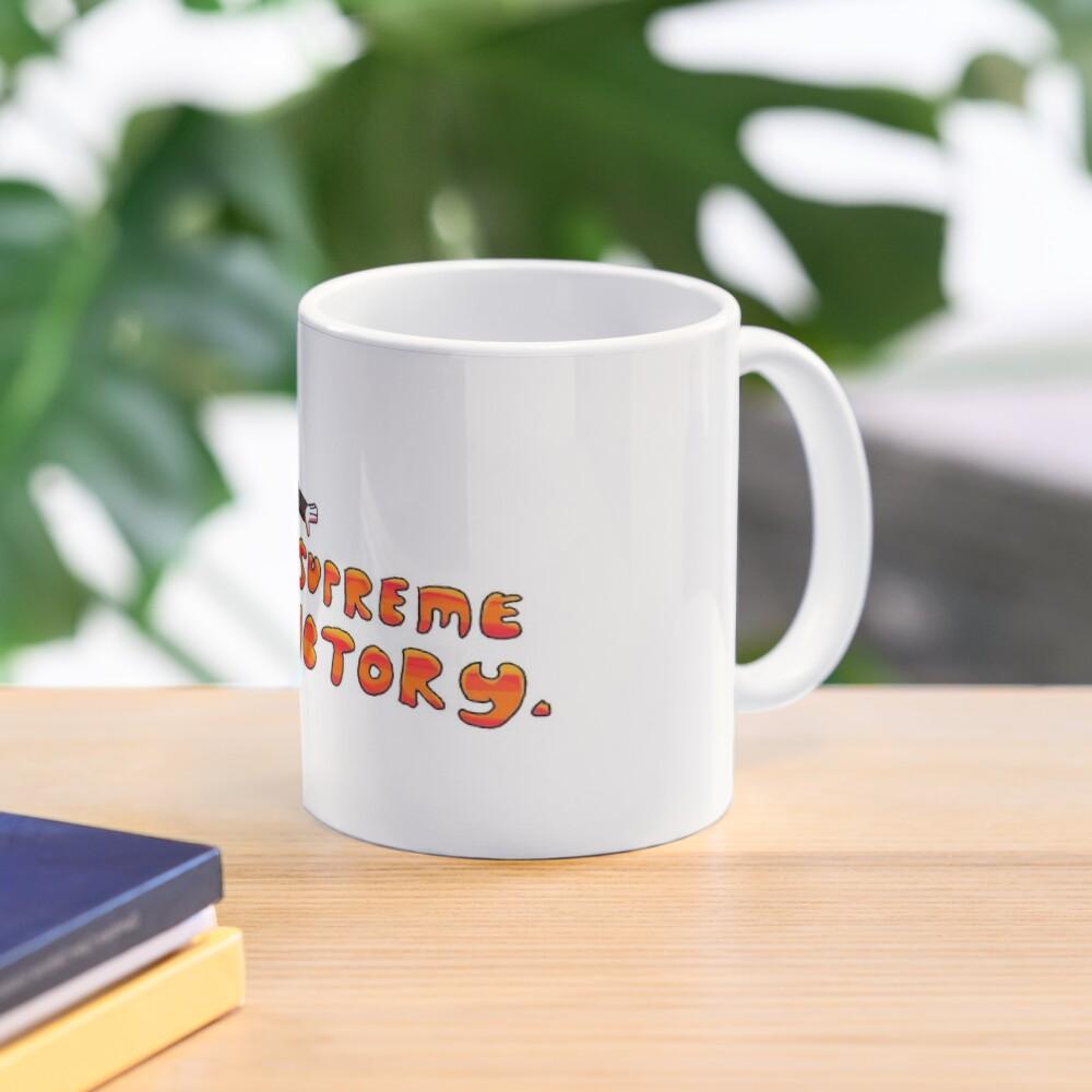 Supreme Victory (Collab) Mug