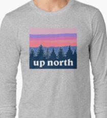 Up North Michigan T-Shirts | Redbubble