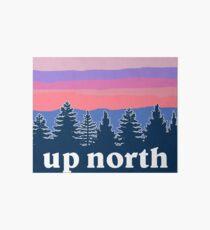 up north Art Board