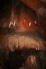 Wombyan Höhle von Evita