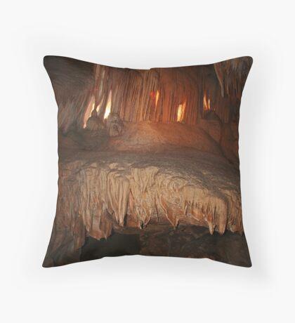 Wombyan Höhle Dekokissen