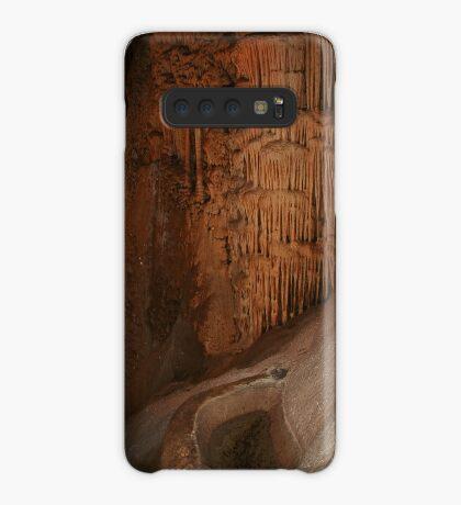 Wombyan Höhlen Hülle & Klebefolie für Samsung Galaxy
