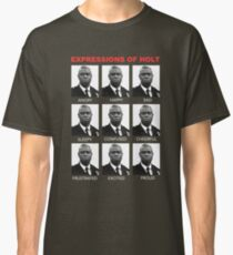 Expressions of Holt Classic T-Shirt