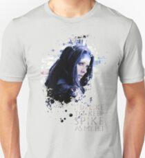 Illyria - I'd Like To Keep Spike As My Pet T-Shirt