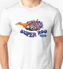 Super Roo Ford Unisex T-Shirt
