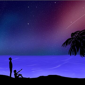 Chapter 24 (Shooting Stars) by SaraFrancis
