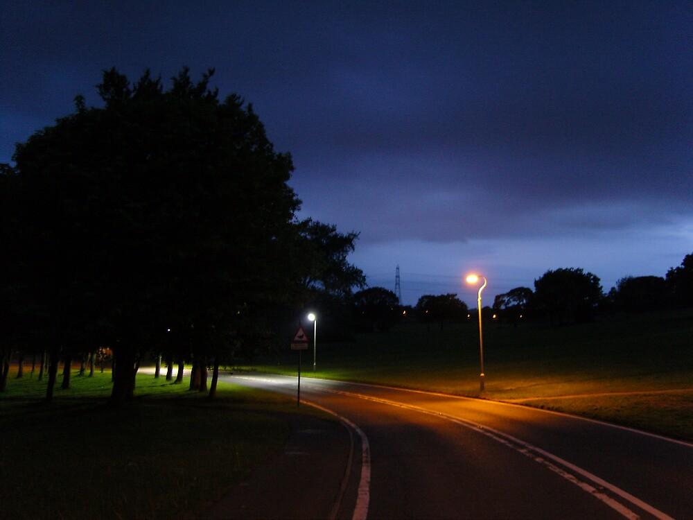 Lights by Ben Oliver