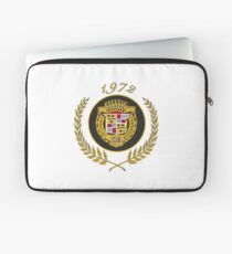 Cadillac Automobile Club 1972 Laptop Sleeve