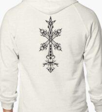 Rood Inverse (Black) T-Shirt
