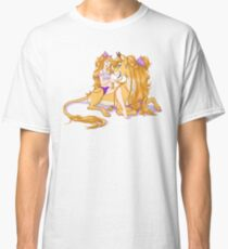 Amberley and Seraphina (Apparel Version) Classic T-Shirt