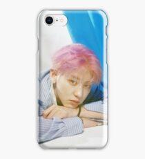 EXO - CHANYEOL ( THE WAR ) iPhone Case/Skin