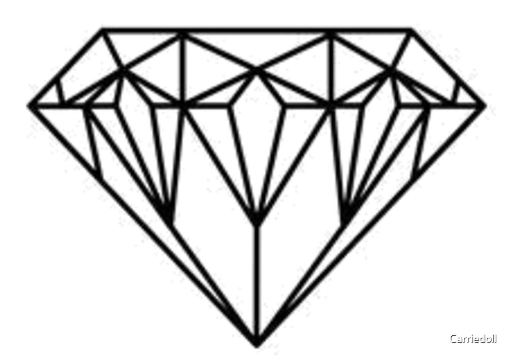 diamond collection by Carriedoll