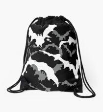 Batty Drawstring Bag