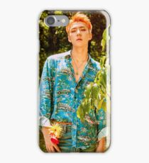EXO - SEHUN ( THE WAR ) iPhone Case/Skin